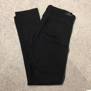 Citizens of Humanity, size 30 black jean